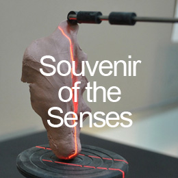 Souvenir of the Senses